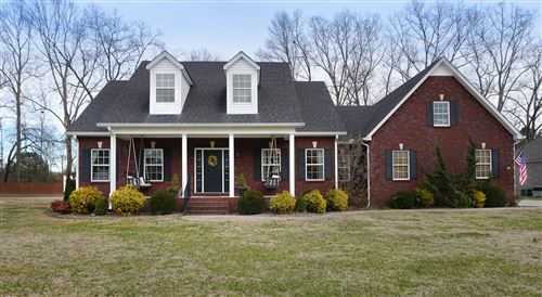Photo of 167 Old Stone Cir, Manchester, TN 37355 (MLS # 2222247)