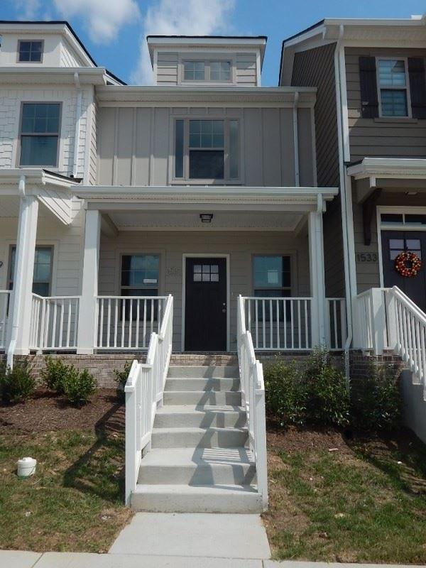 1531 White Tip Lane, Lot 37, Antioch, TN 37013 - MLS#: 2175247