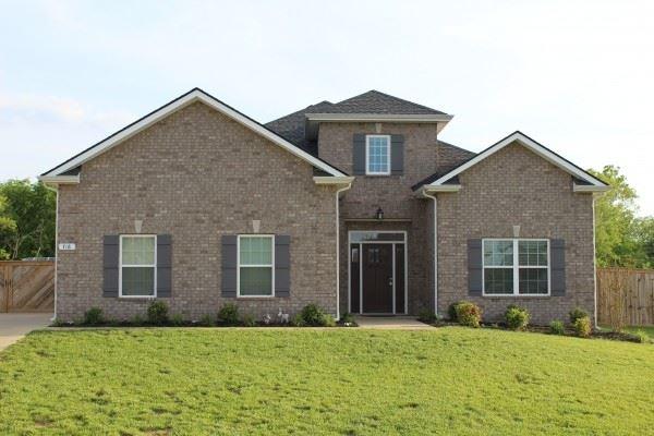 718 Sapphire Drive, Murfreesboro, TN 37128 - MLS#: 2261247