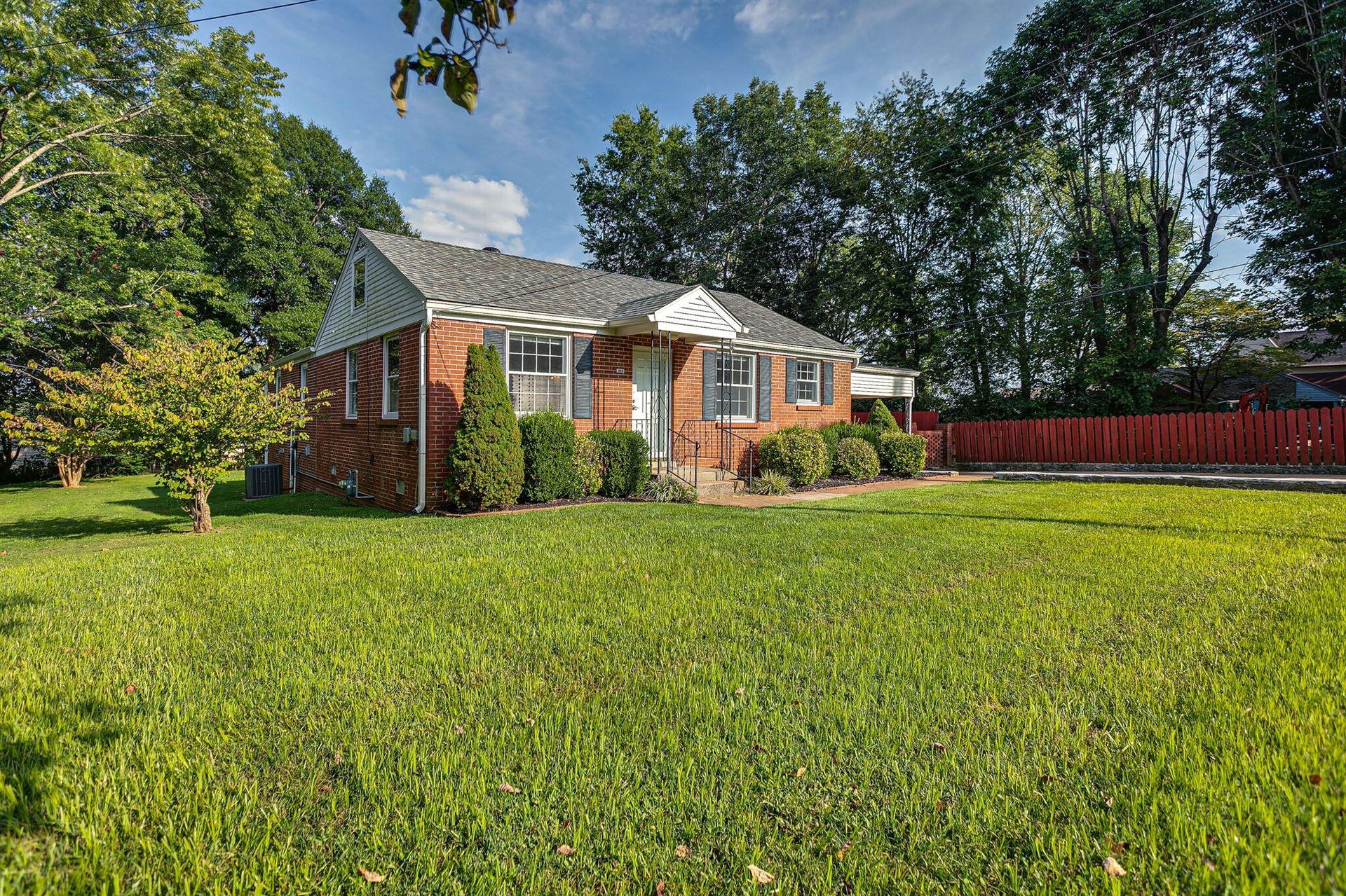 1335 Adams St, Franklin, TN 37064 - MLS#: 2288247