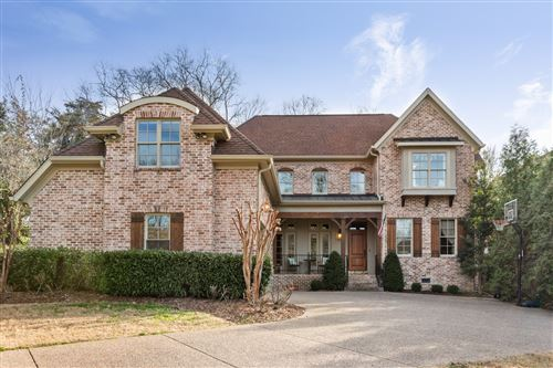 Photo of 4636 Villa Green Dr, Nashville, TN 37215 (MLS # 2106248)