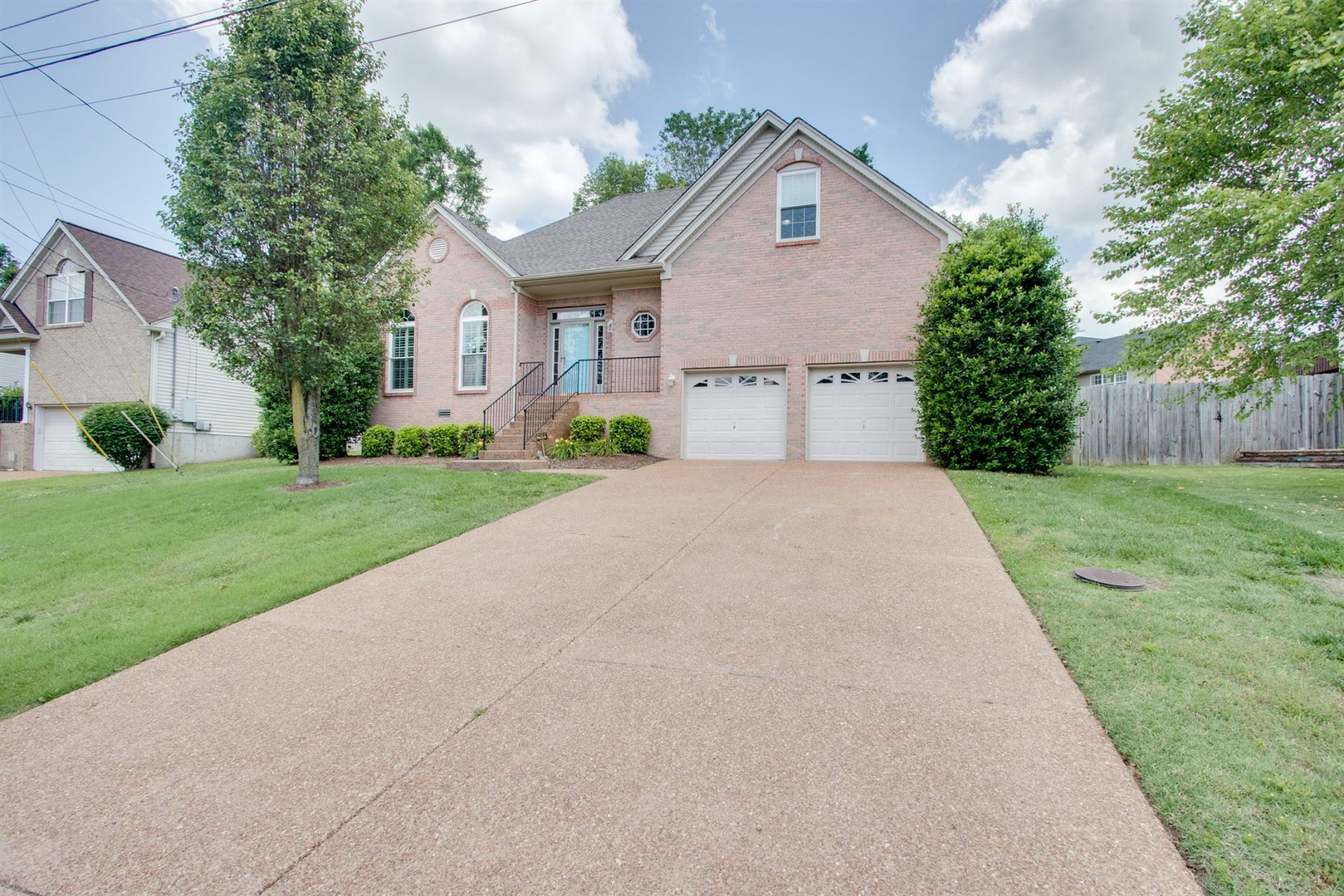 3702 Portsmouth Ct, Old Hickory, TN 37138 - MLS#: 2202248