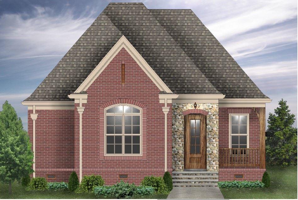 3014 Turnstone Trce, Spring Hill, TN 37174 - MLS#: 2299248