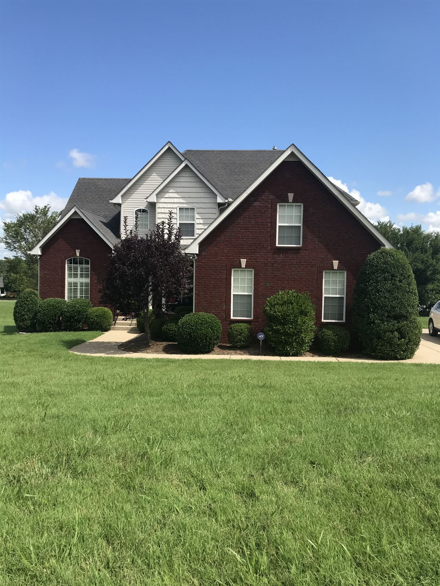1037 Luton Way, White House, TN 37188 - MLS#: 2173249