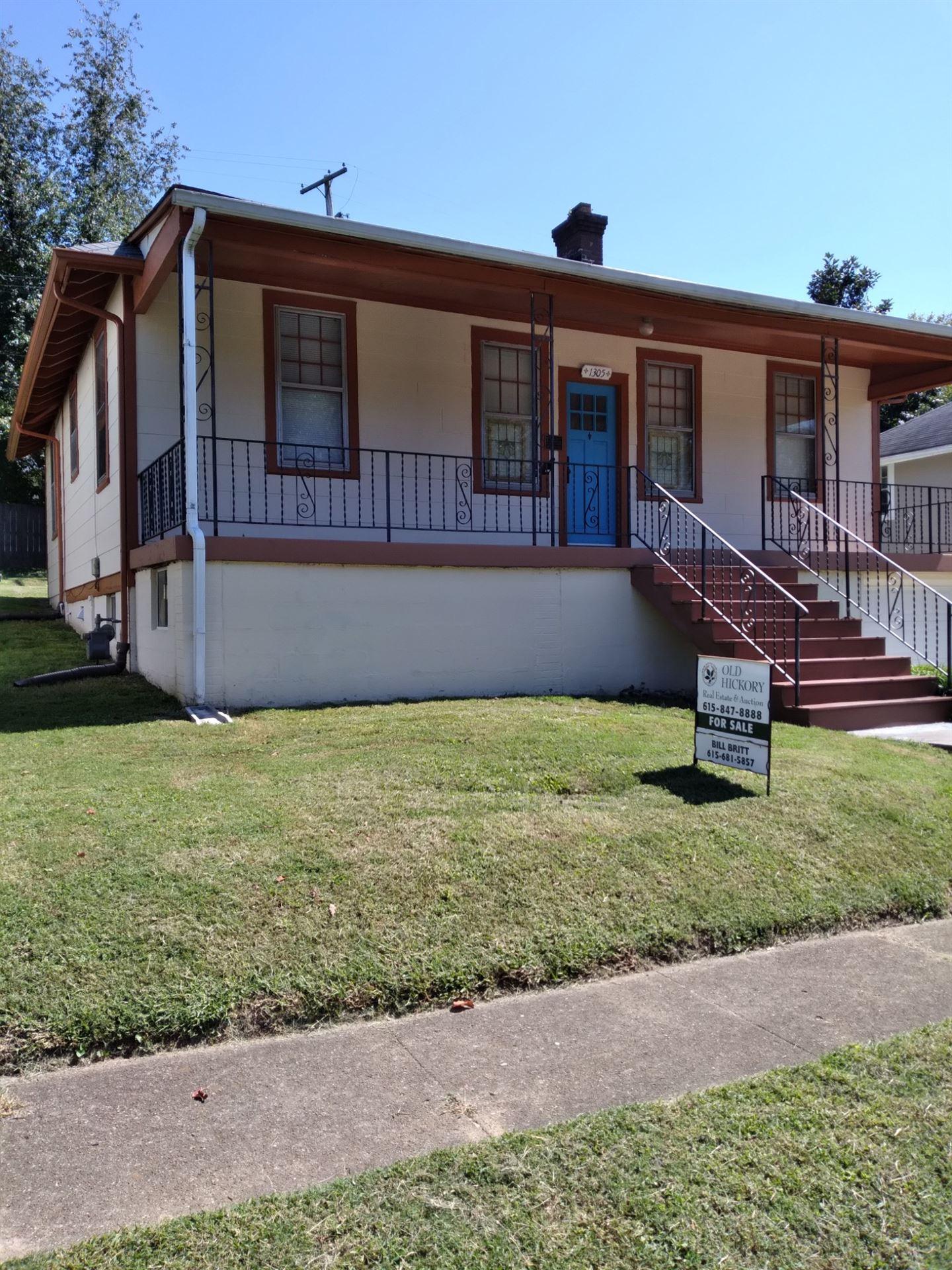 1305 Jones St, Old Hickory, TN 37138 - MLS#: 2182249