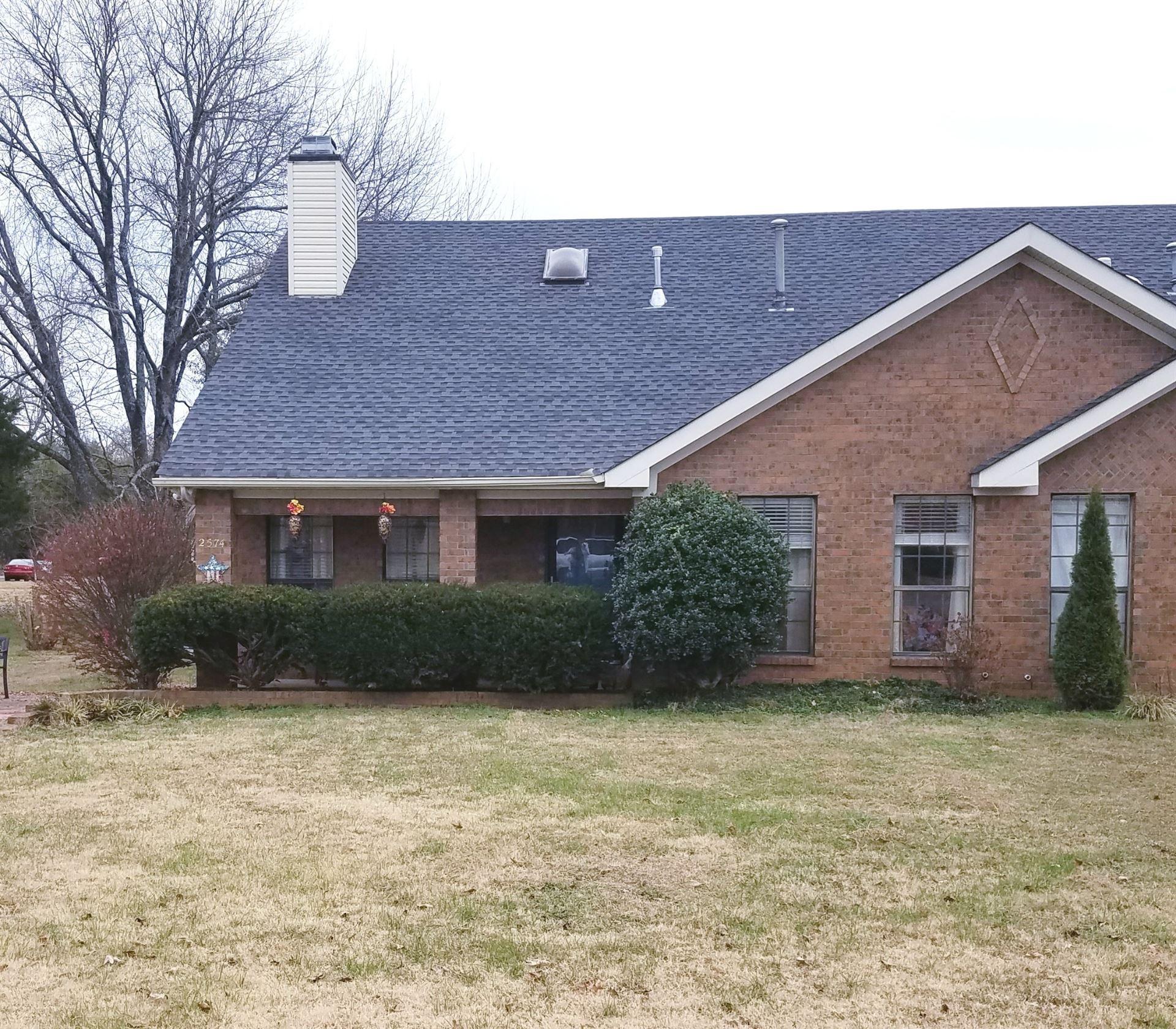 2574 Exeter Dr, Murfreesboro, TN 37130 - MLS#: 2202249