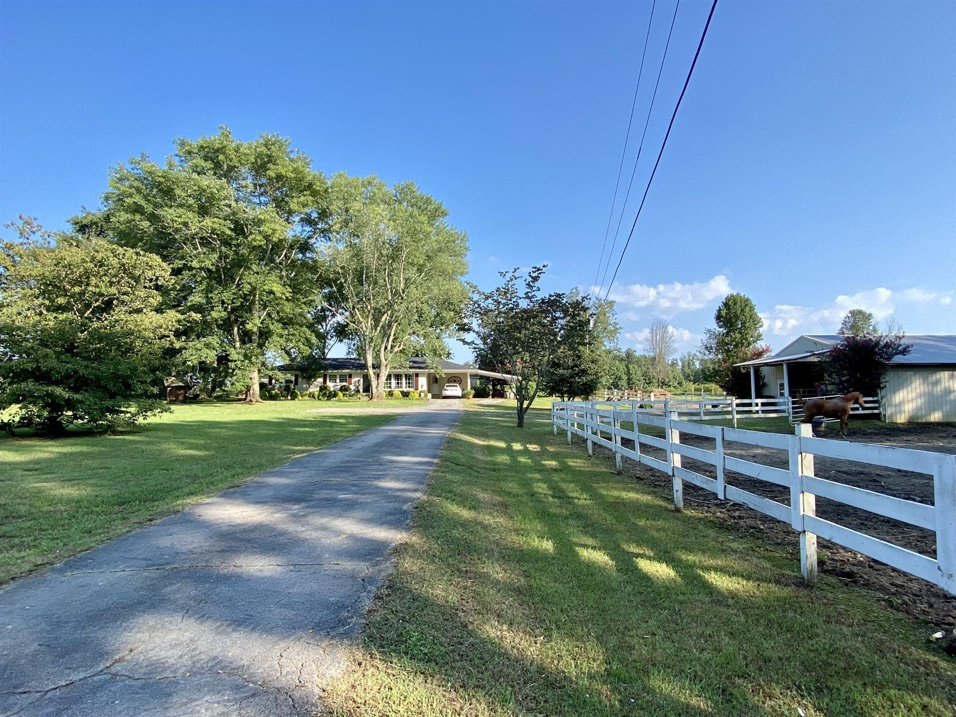147 Shelton Dr, Saint Joseph, TN 38481 - MLS#: 2285249