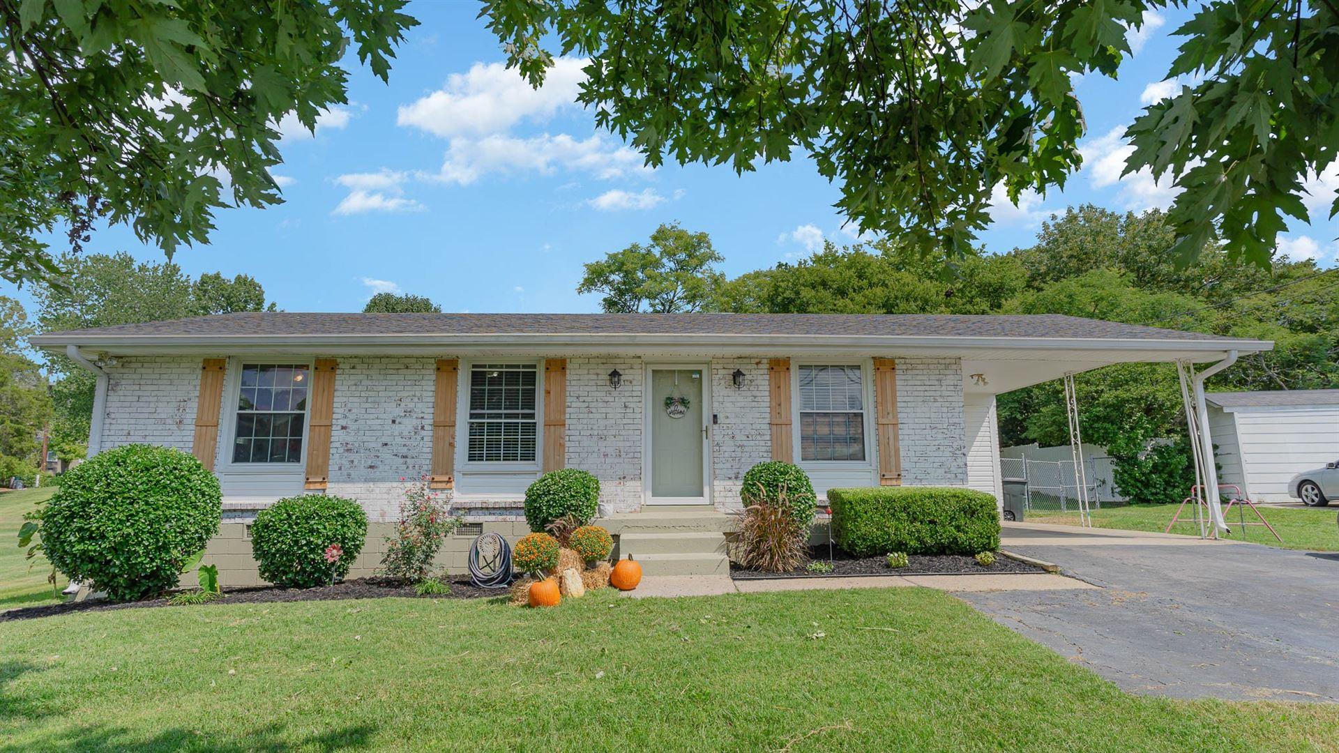 104 Evergreen Cir, Hendersonville, TN 37075 - MLS#: 2291249