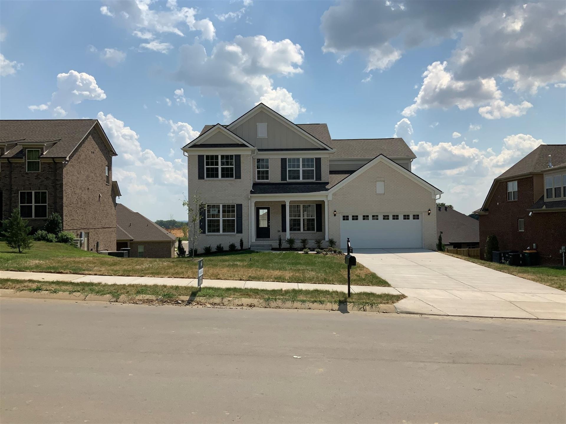 Photo of 2955 Stewart Campbell Pointe, Spring Hill, TN 37174 (MLS # 2155250)