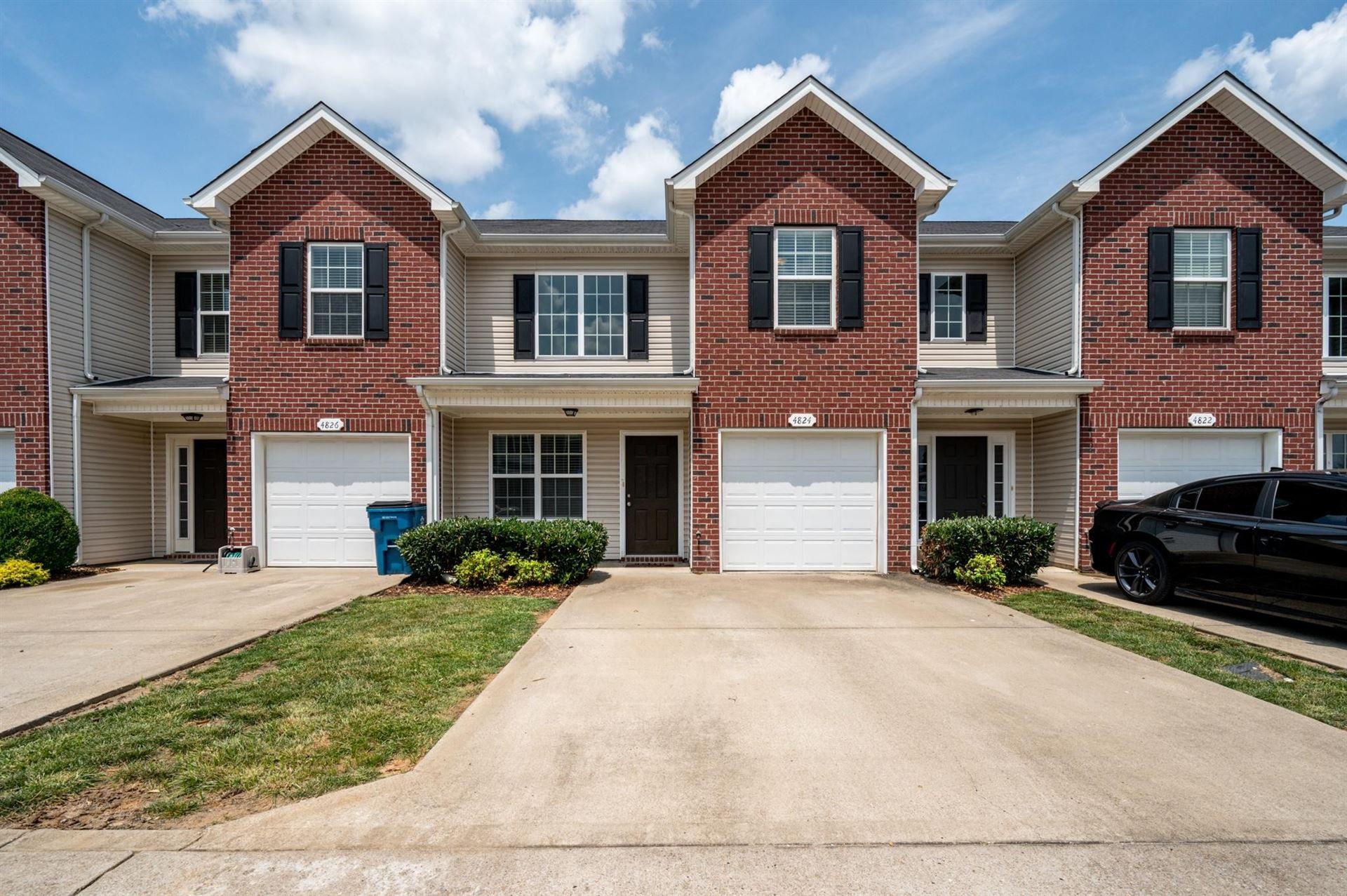 4824 Octavia St, Murfreesboro, TN 37129 - MLS#: 2277250