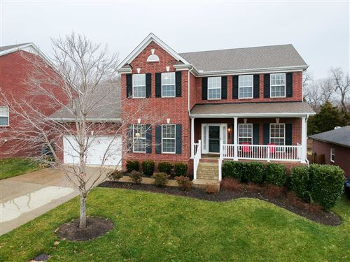 Photo of 1010 Gatewick Ct, Franklin, TN 37067 (MLS # 2225251)