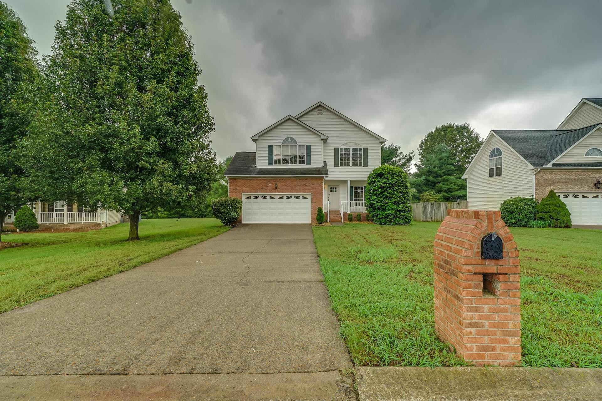 432 Dorchester Pl, Gallatin, TN 37066 - MLS#: 2228251