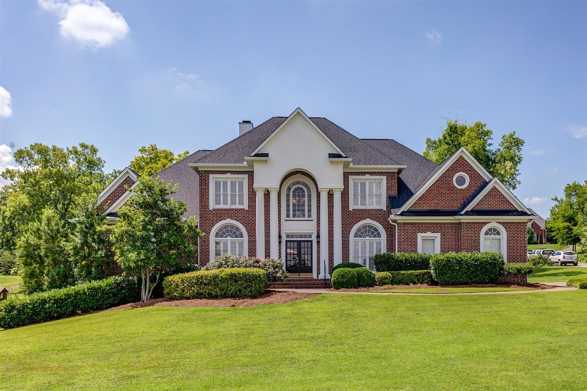 Photo of 9233 Weston Dr, Brentwood, TN 37027 (MLS # 2232251)