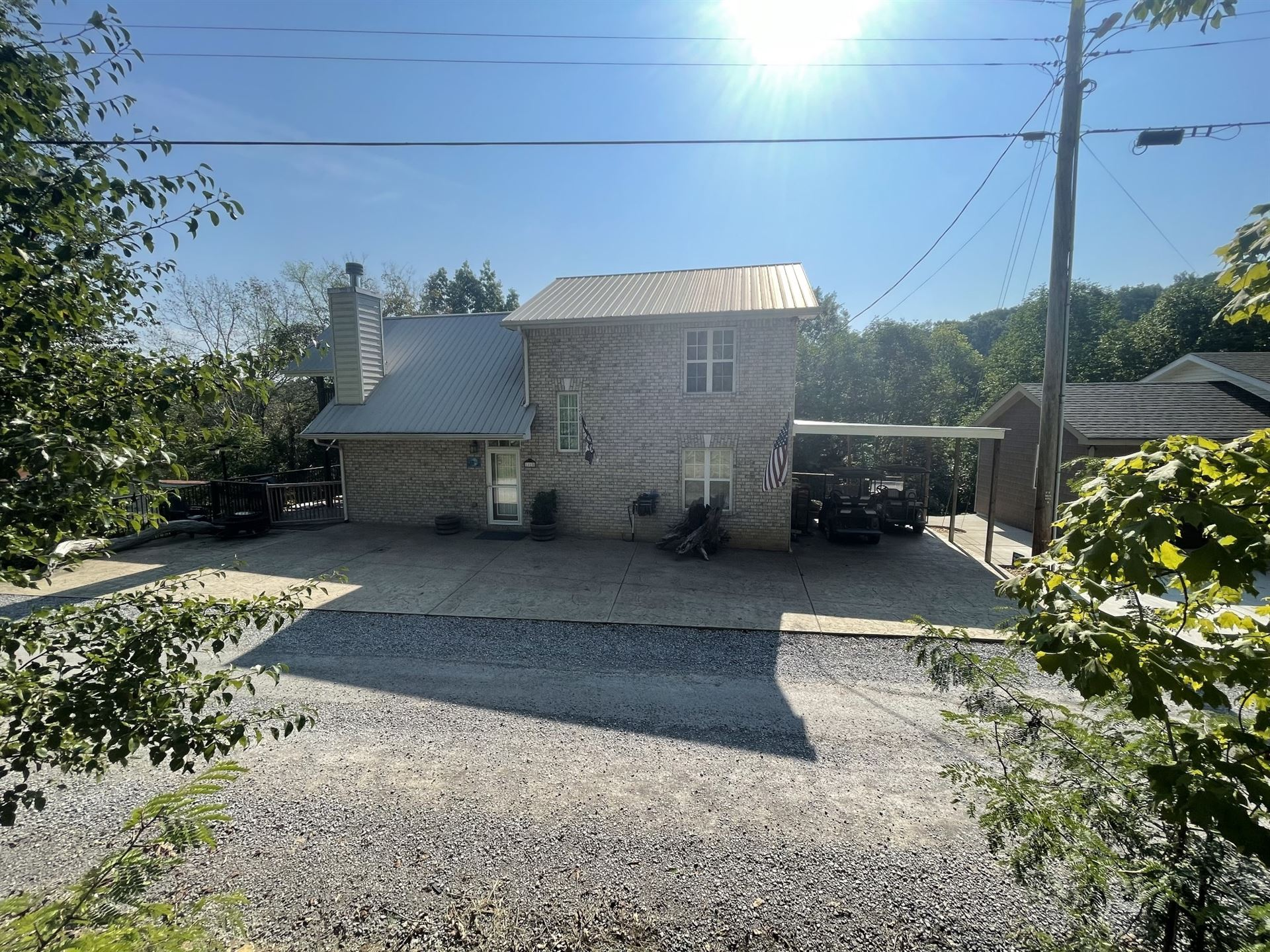 1115 Old Casey Cove Rd, Smithville, TN 37166 - MLS#: 2286251