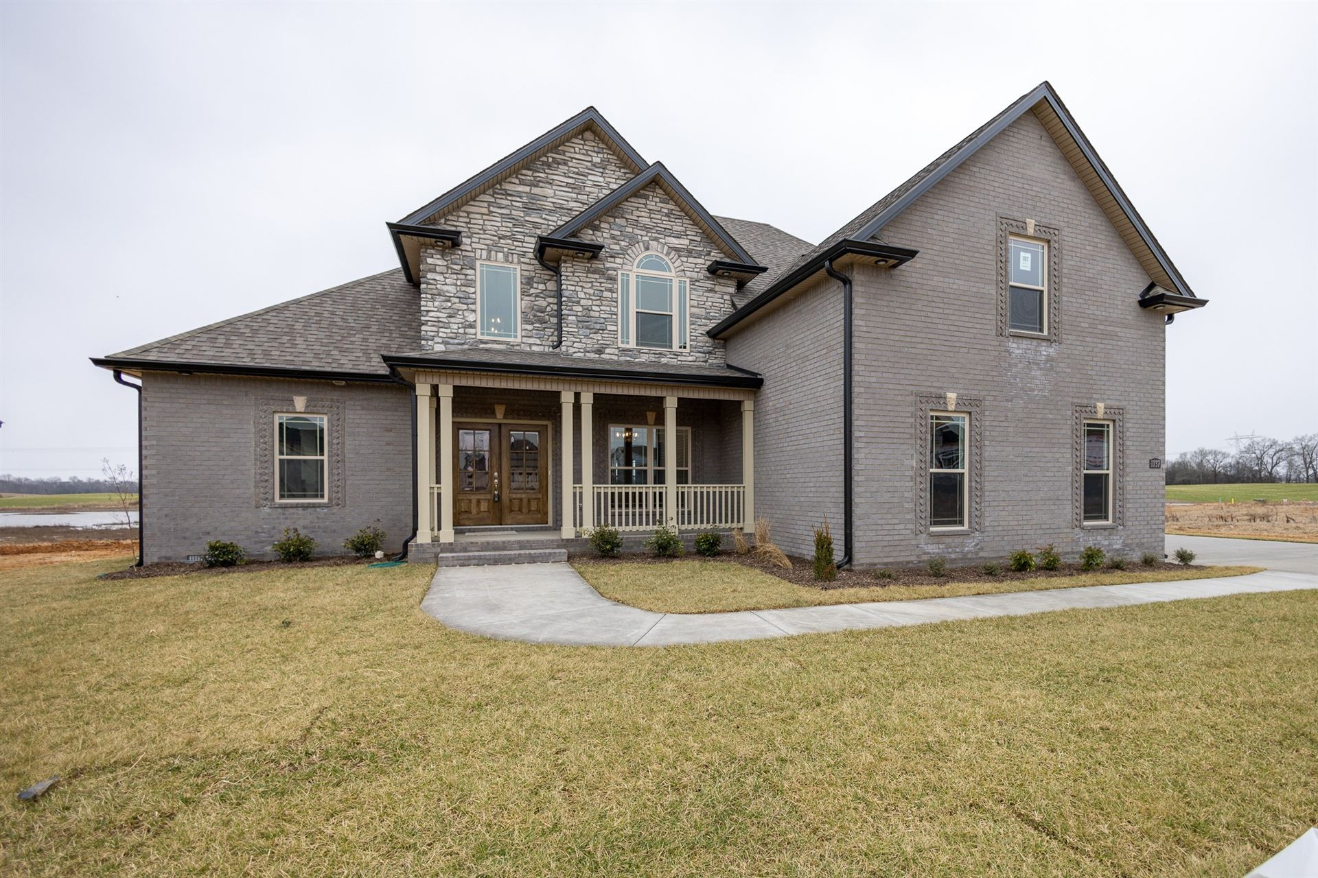 107 Hartley Hills, Clarksville, TN 37043 - MLS#: 2292251