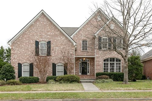 Photo of 818 Willowsprings Blvd, Franklin, TN 37064 (MLS # 1996252)