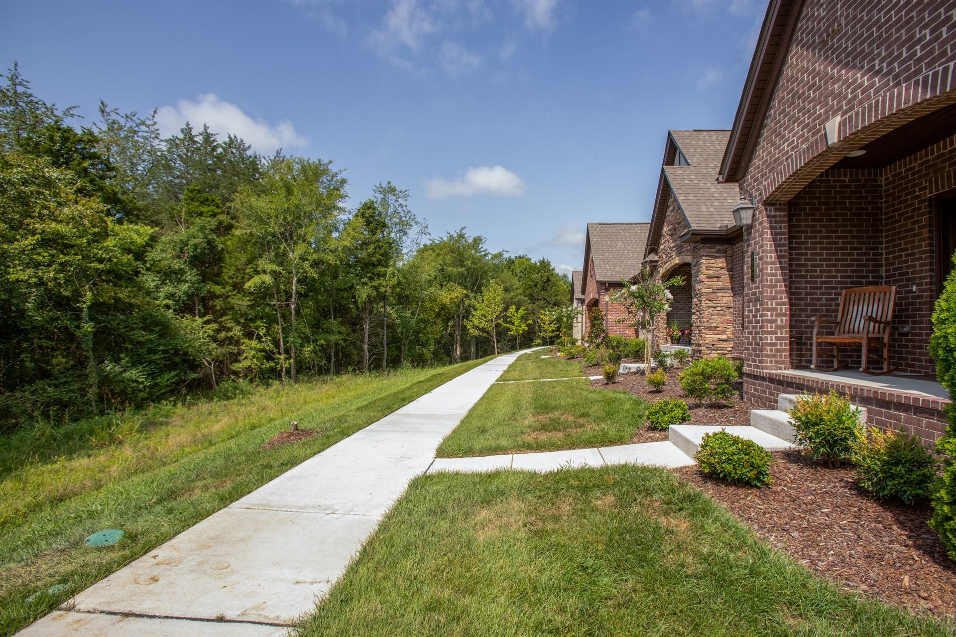 Photo of 2093 Moultrie Cir, Franklin, TN 37064 (MLS # 2177252)