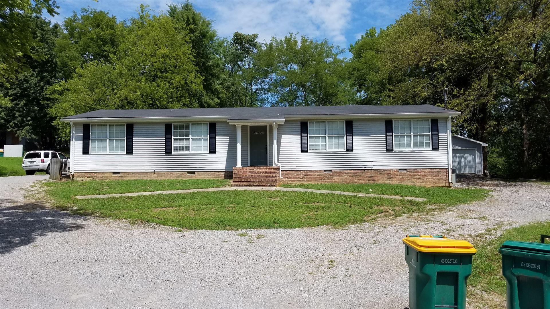 1810 Lowe St, Lewisburg, TN 37091 - MLS#: 2183252