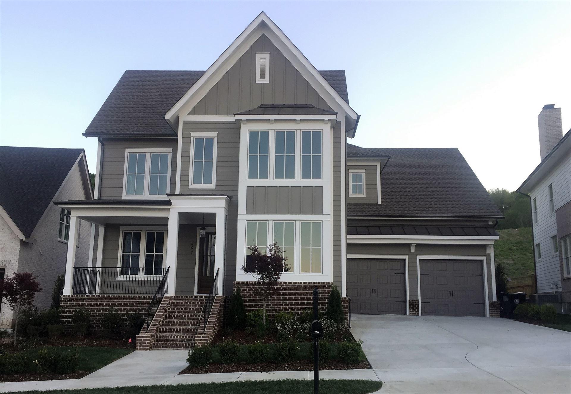 Photo of 867 Cheltenham Avenue # 2146, Franklin, TN 37064 (MLS # 2198252)