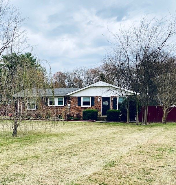 400 Nokes Ct, Hendersonville, TN 37075 - MLS#: 2208252