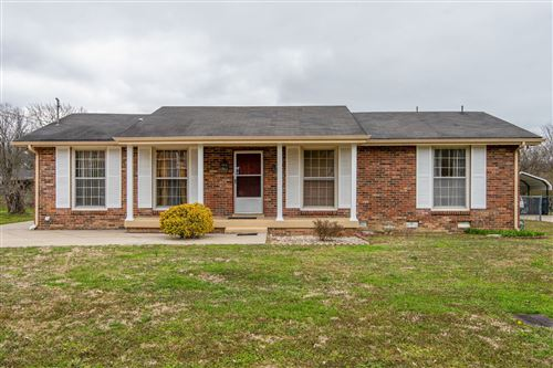 Photo of 465 Clearwater Dr, Nashville, TN 37217 (MLS # 2126254)
