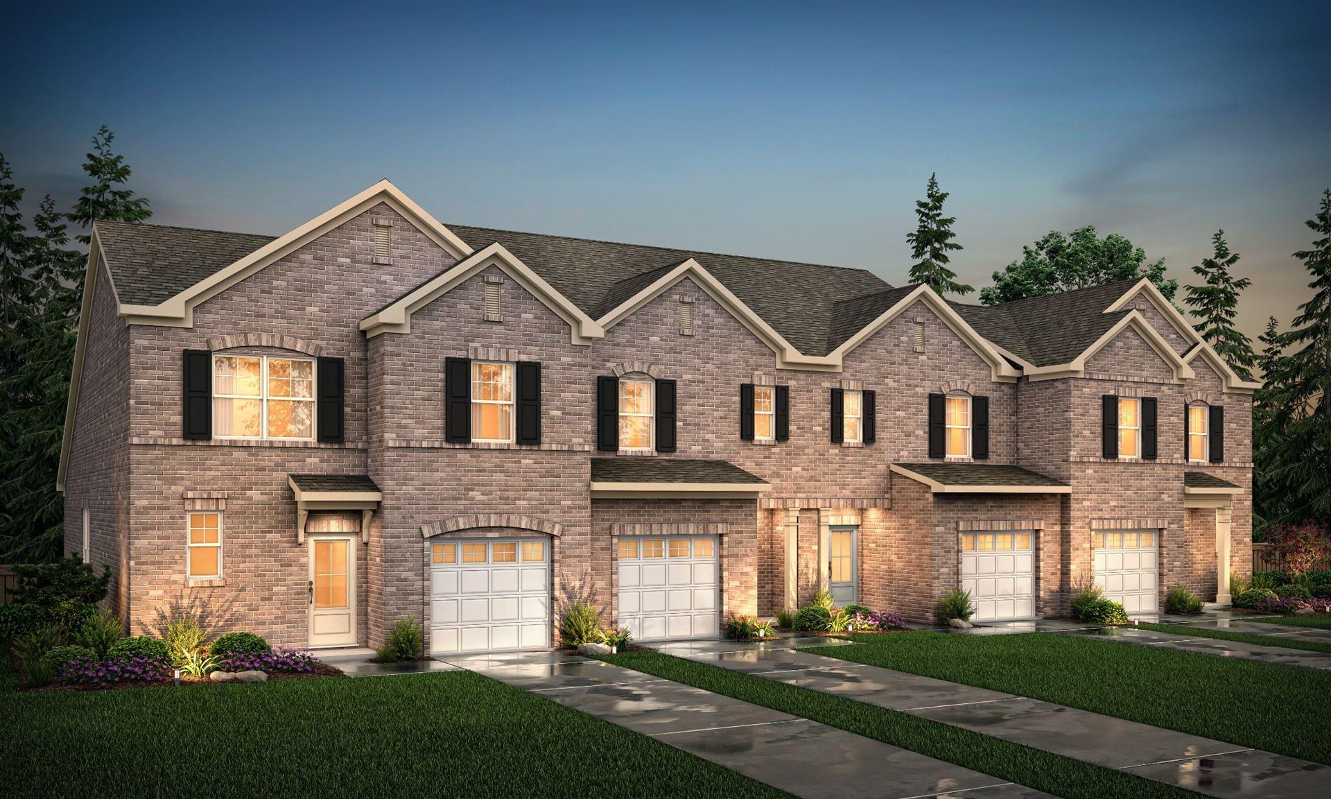 2012 Sperling Drive - 4, Gallatin, TN 37066 - MLS#: 2264254