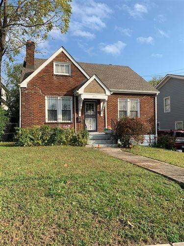 Photo of 1008 Lawrence Ave, Nashville, TN 37204 (MLS # 2200255)
