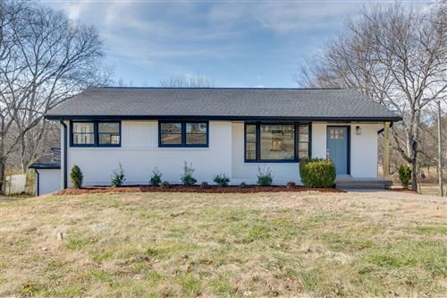 Photo of 3908 Oxbow Dr, Nashville, TN 37207 (MLS # 2222255)