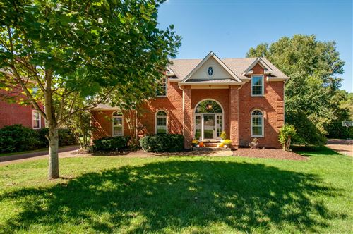 Photo of 1503 Forest Garden Dr, Brentwood, TN 37027 (MLS # 2295255)