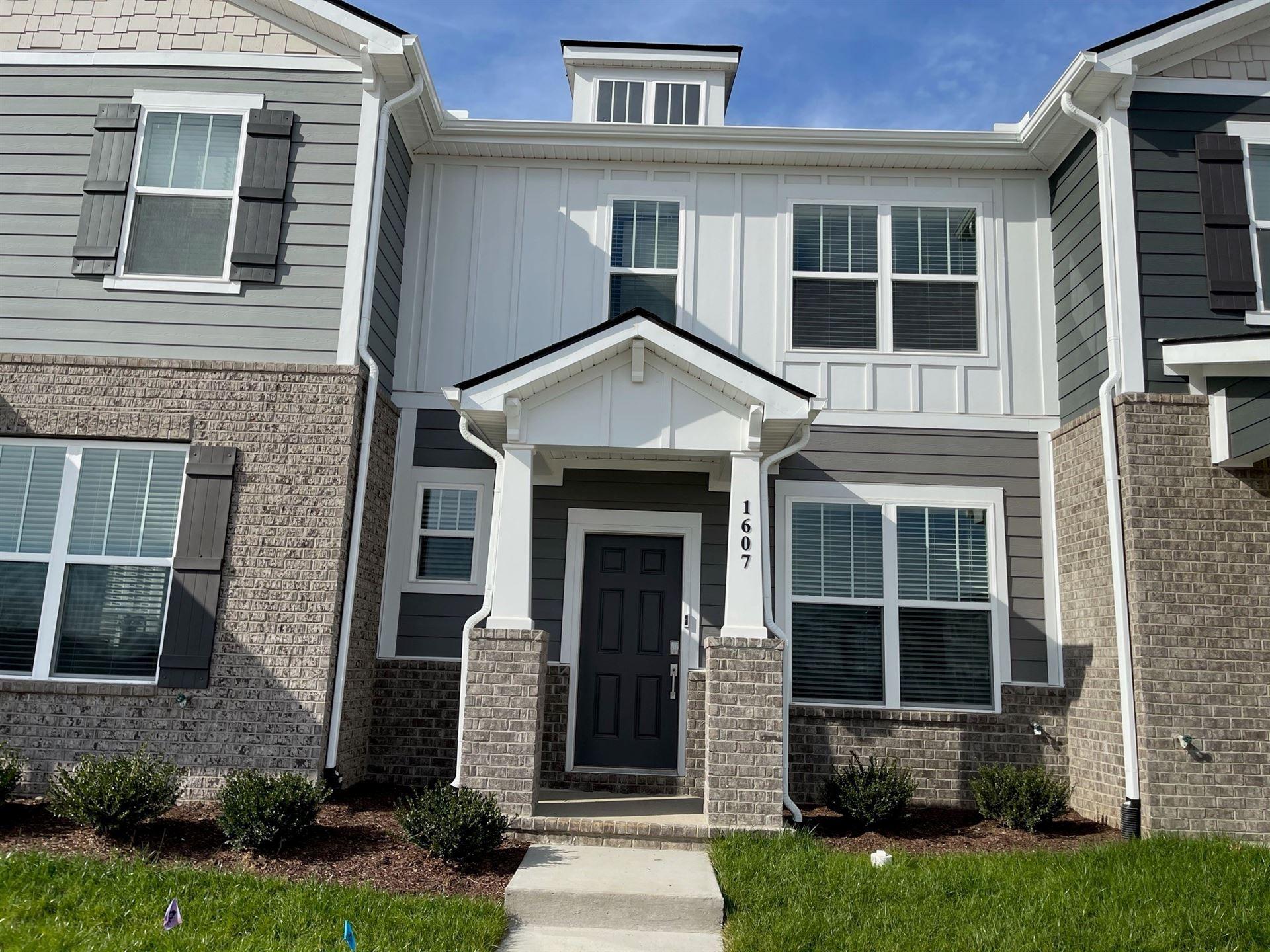 1705 Frodo Way, Murfreesboro, TN 37128 - MLS#: 2210255