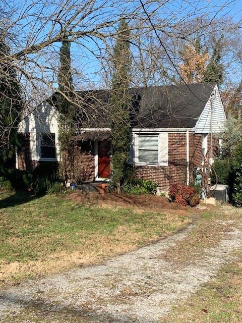 434 Wingrove Ave, Nashville, TN 37203 - MLS#: 2215255