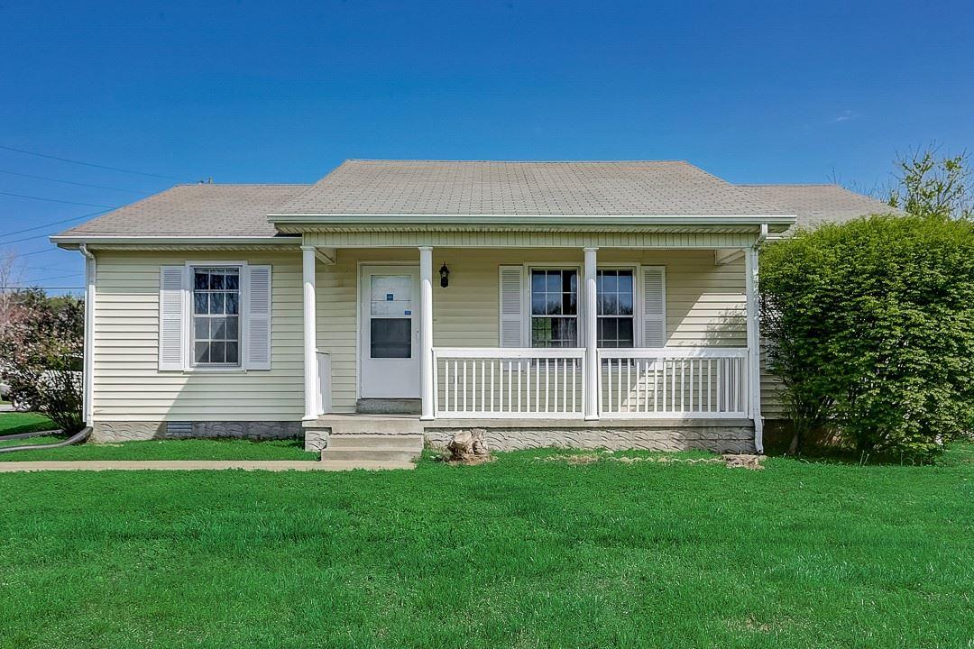 5496 Burnt Knob Rd, Murfreesboro, TN 37129 - MLS#: 2244255