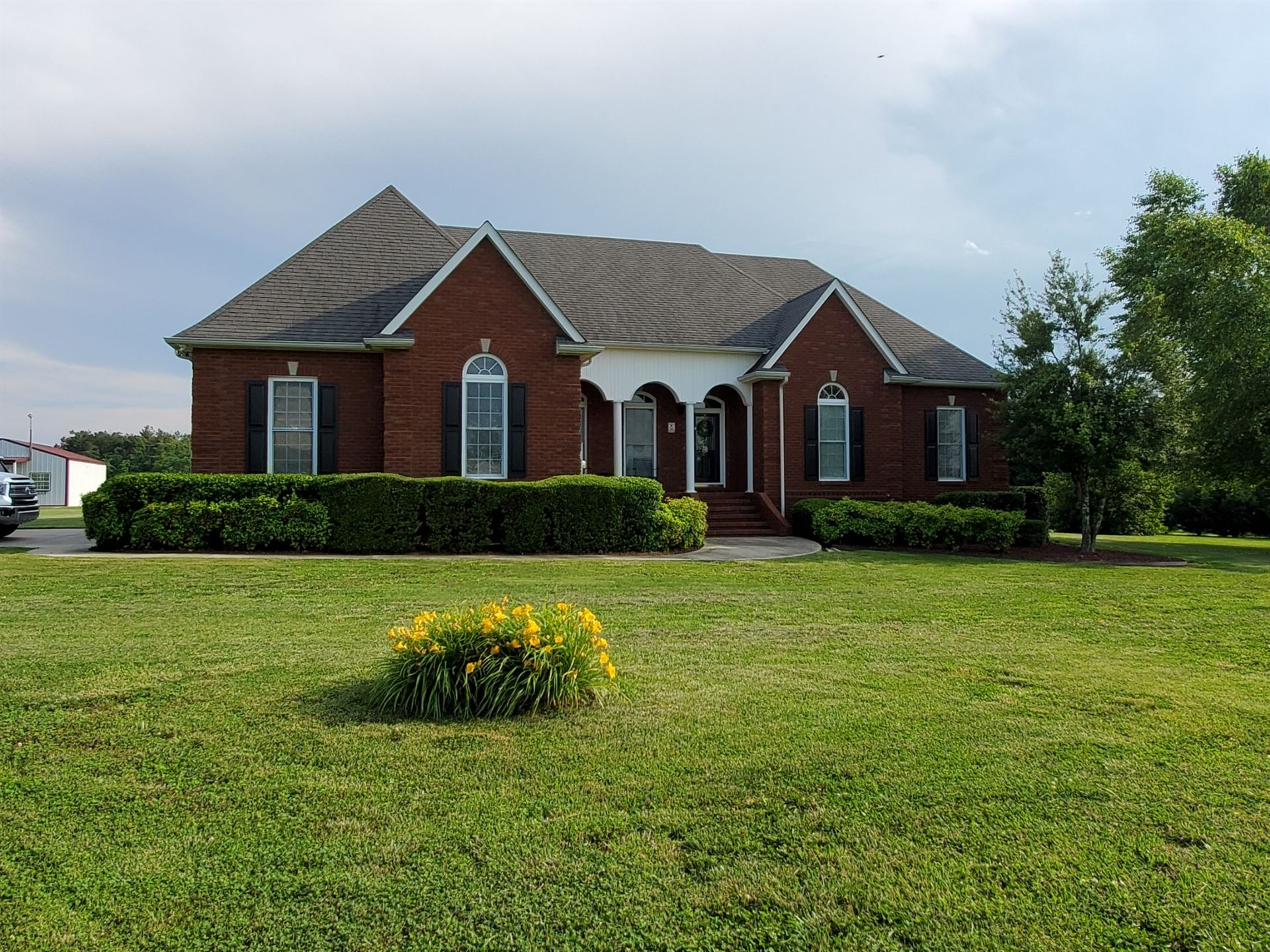 Photo of 2707 16th Model Rd, Manchester, TN 37355 (MLS # 2263255)