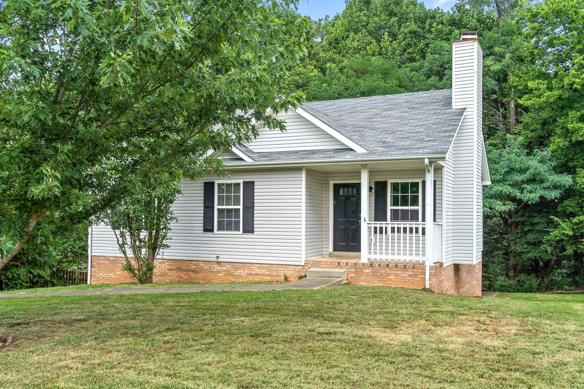 580 Somerset Ln, Clarksville, TN 37042 - MLS#: 2275255