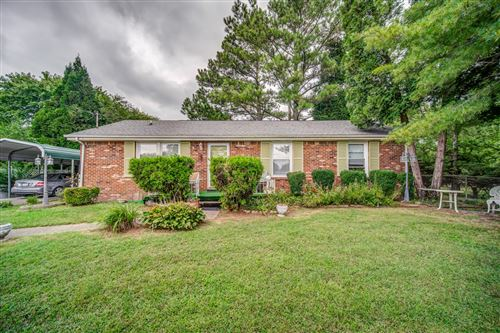 Photo of 812 Bedford Dr, Clarksville, TN 37042 (MLS # 2193256)