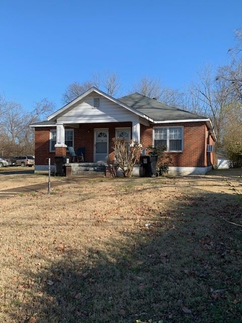 625 Greenwood Ave, Clarksville, TN 37040 - MLS#: 2220256