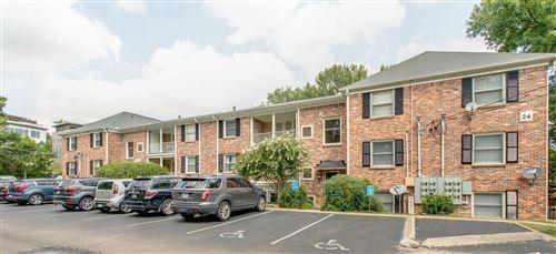 Photo of 5025 Hillsboro Pike #24-S, Nashville, TN 37215 (MLS # 2182257)