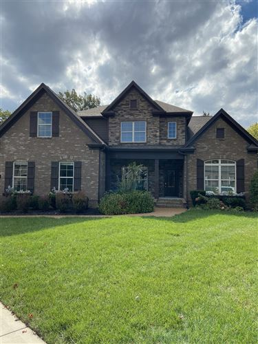 Photo of 109 Corbin Ct, Nolensville, TN 37135 (MLS # 2199257)