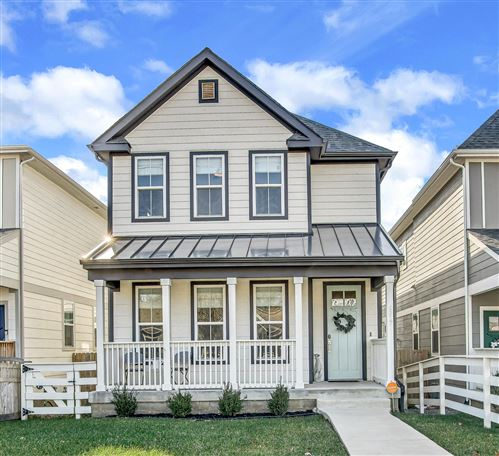 Photo of 4917 Kentucky Ave, Nashville, TN 37209 (MLS # 2222257)