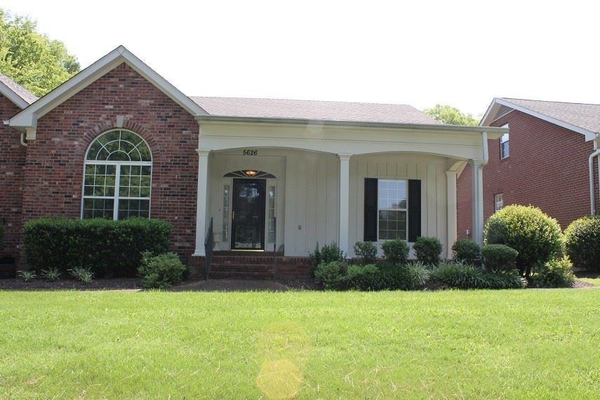 5626 Oakes Dr #5626, Brentwood, TN 37027 - MLS#: 2172257