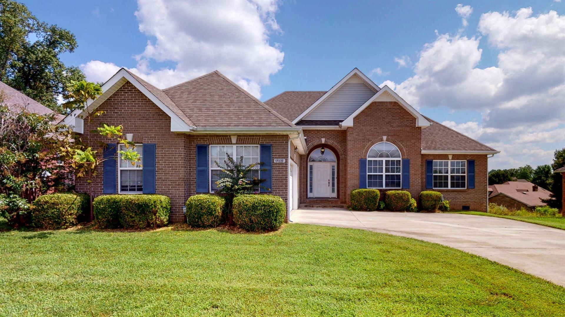 3283 Twelve Oaks Blvd, Clarksville, TN 37042 - MLS#: 2289257