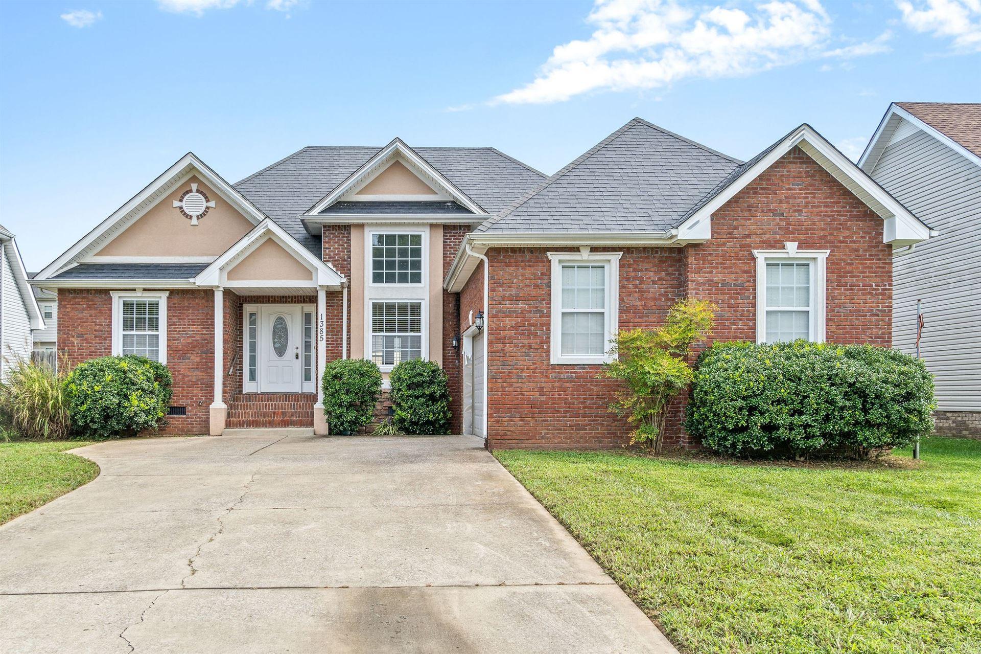 1385 Bruceton Dr, Clarksville, TN 37042 - MLS#: 2291257