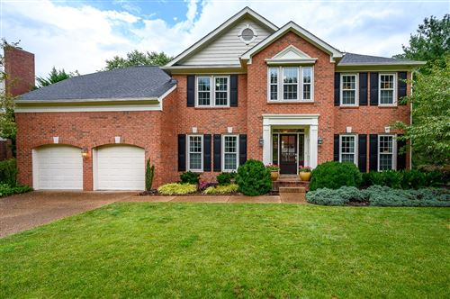 Photo of 1100 Holly Tree Farms Rd, Brentwood, TN 37027 (MLS # 2178258)