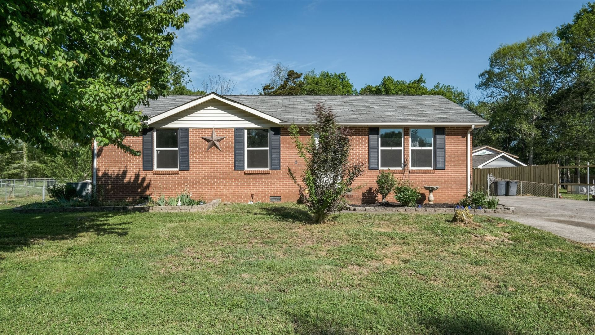 6227 Sedgeridge Ave, Murfreesboro, TN 37129 - MLS#: 2250258