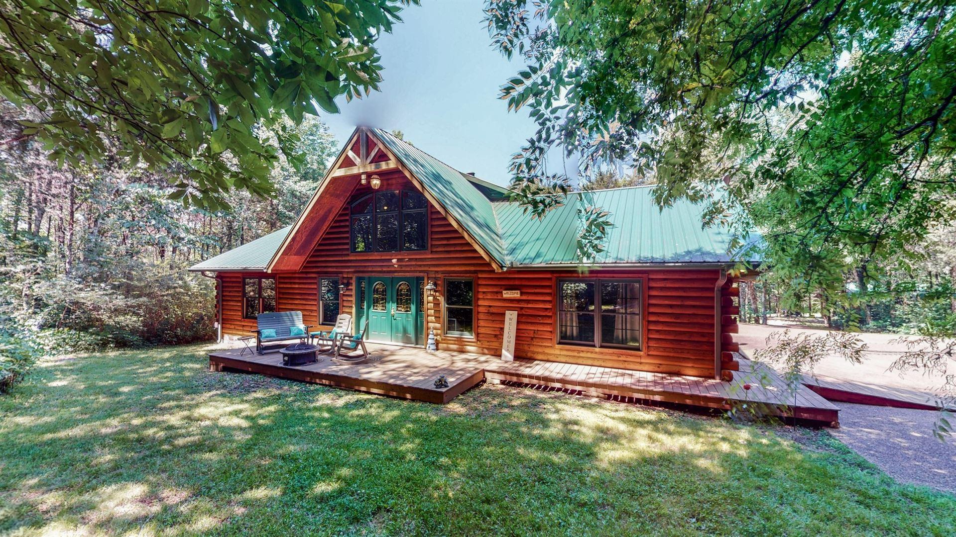 568 SW Cook Rd, Mount Juliet, TN 37122 - MLS#: 2264258