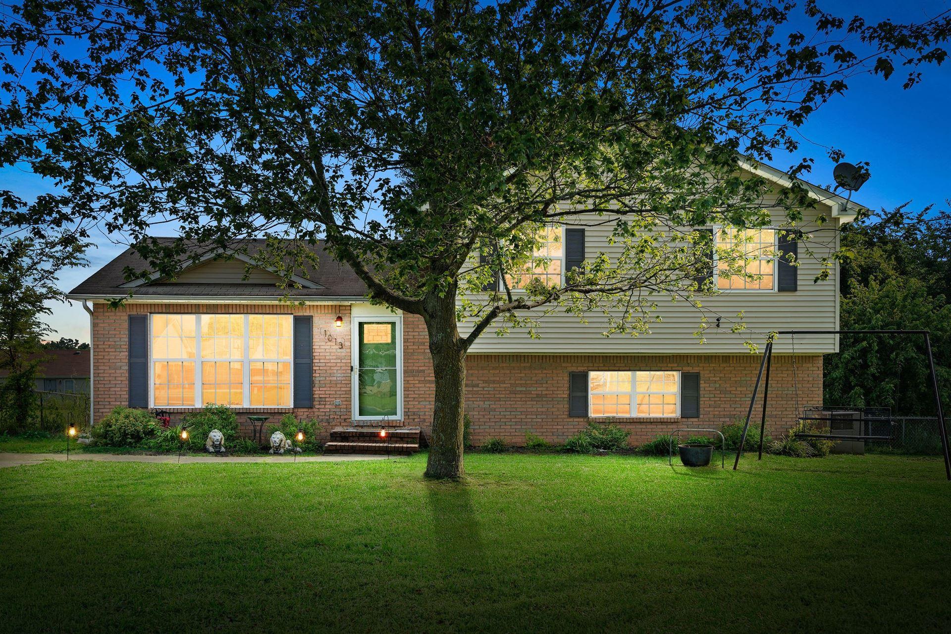 1013 Cooper Drive, Oak Grove, KY 42262 - MLS#: 2276258