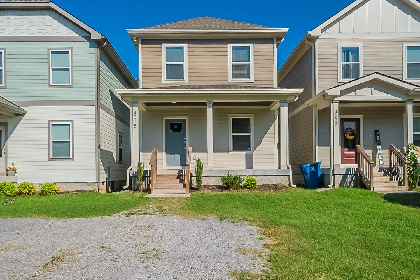 4018 Lafayette Ave, Old Hickory, TN 37138 - MLS#: 2288258