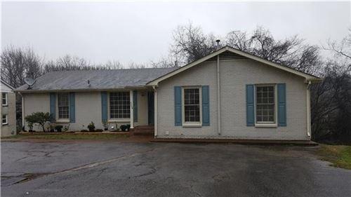 Photo of 4754 Trenton Dr, Hermitage, TN 37076 (MLS # 2246259)