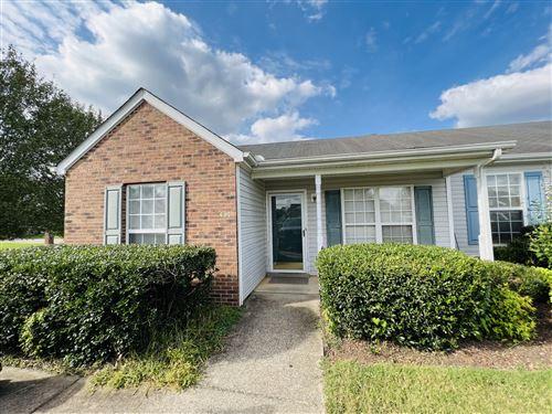 Photo of 401 Reavis Ave, Smyrna, TN 37167 (MLS # 2300259)