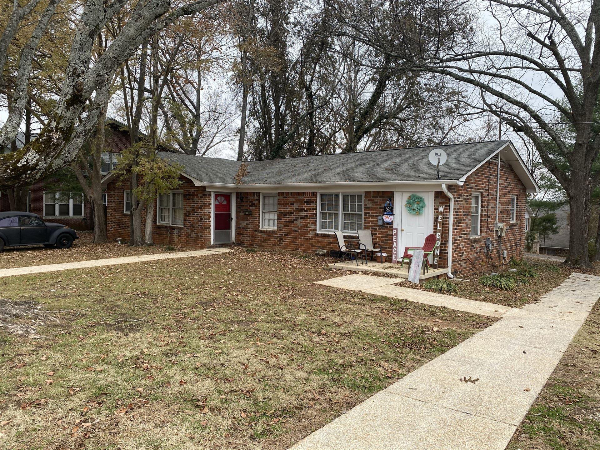 300 N Jefferson St, Winchester, TN 37398 - MLS#: 2212259